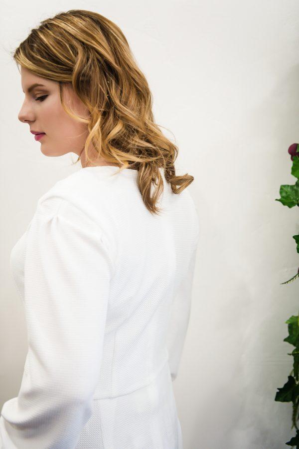Lds Temple Dress Maya Rachel Elizabeth Designer Bridal Gowns