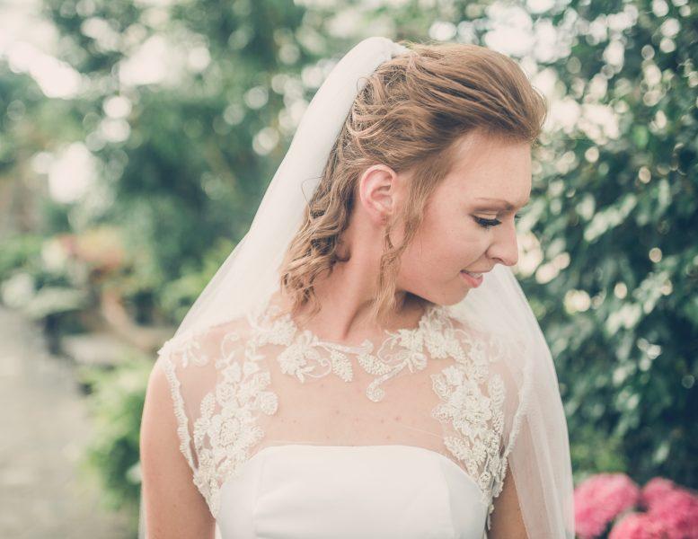 Whimsical Wedding Dress- Sienna - Rachel Elizabeth Deisnger Bridal ...