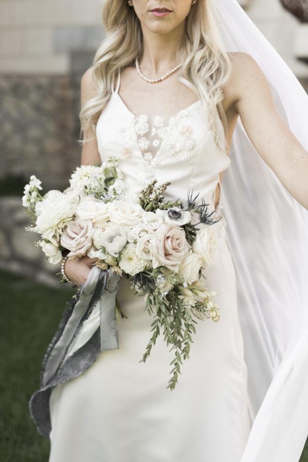 Boho Wedding Dress Lily Rachel Elizabeth Bridal And Prom