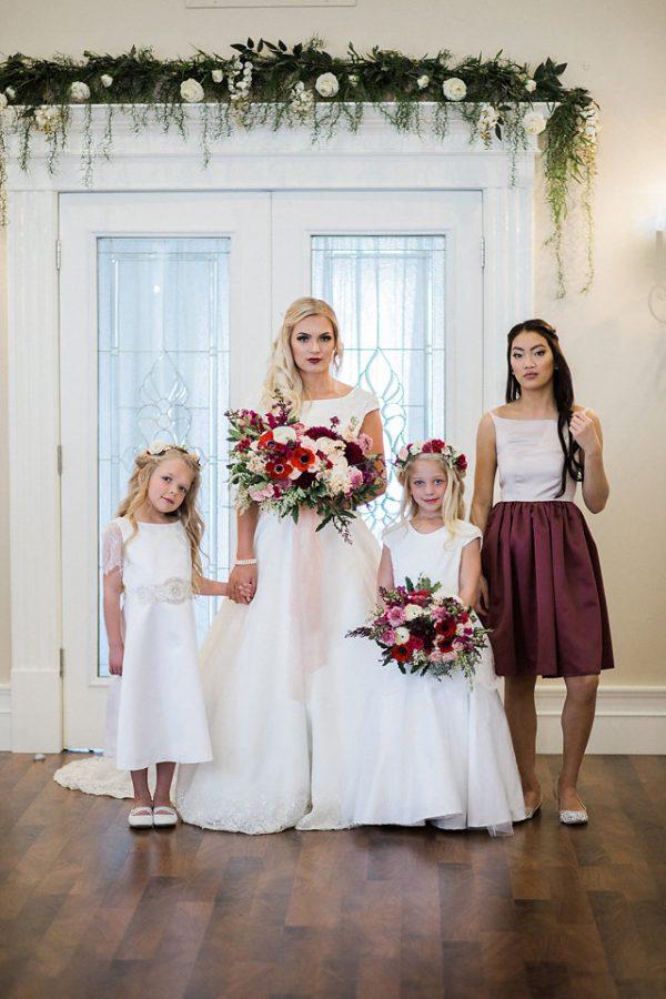 Glamerous Aline - Natalie - Rachel Elizabeth Desinger Bridal Gowns