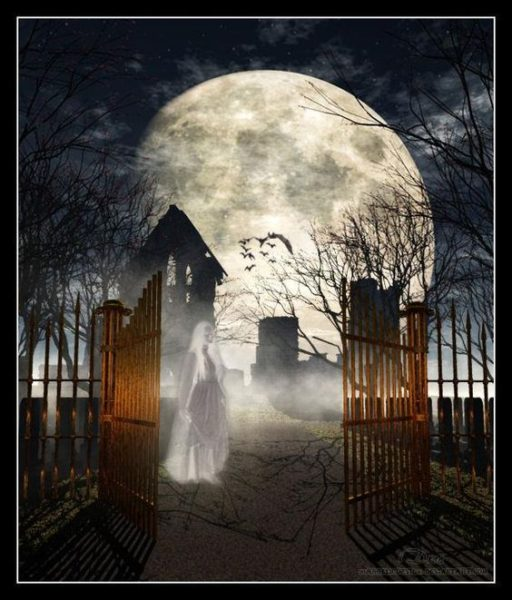 Haunted Places Near Salt Lake City Utah: Date Night: Haunted Places And Attractions In Utah
